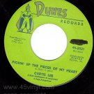 NM DUNES DJ PR 45-2021 CURTIS LEE Mr. Mistaker/Pieces