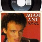 NM 45 + PS EPIC 34-04337 ADAM ANT ~ Strip ~ Yours,Yours