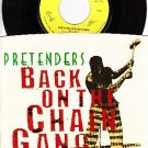 NM/M- 45+ PS SIRE 7-29840 PRETENDERS Back On Chain Gang
