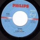 PHILIPS 40365 45 rpm BOBBY HEBB ~ Sunny ~ Bread