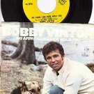 EPIC 10629 45 + PS BOBBY VINTON ~ No Arms Can Ever Hold