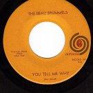 AUTUMN 16 45 BEAU BRUMMELS You Tell Me Why ~ I Want You