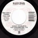 NM AM 75021 THE CHECKMATES LTD Black Pearl/Love Is All