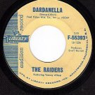PROMO LIBERTY F-55393 RAIDERS Dardanella ~ What Time Is