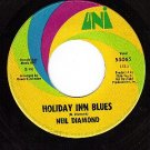 NM UNI 55065 NEIL DIAMOND Holiday Inn Blues ~ Brooklyn