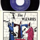 NM 45 GRECO 624 THE WIZARDS 50's Come Alive/Summer Love