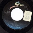 NM 45 rpm EPIC 34-07921 GLORIA ESTEFAN 1-2-3