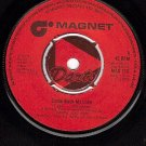 NM 45 rpm MAGNET 110 DARTS Come Back My Love ~ Naff Off