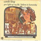 PS ODE 66035 CAROLE KING You Light Up My Life - Believe