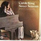 PS 45 ODE 66022 CAROLE KING ~ Sweet Seasons