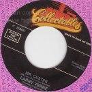 NM 45 LARRY VERNE/CANNIBAL/HEADHUNTERS Mr. Custer/1000