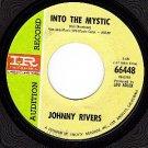 PROMO NM/M- 66448 JOHNNY RIVERS Into The Mystic/Jesus