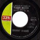 NM IR 66175 45 JOHNNY RIVERS Muddy Water ~ Roogalator