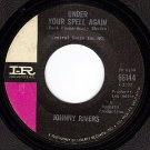 NM IR 66144 45 JOHNNY RIVERS Long Time Man ~ Your Spell