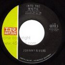 IR 66448 JOHNNY RIVERS Into The Mystic/Jesus Is A Soul