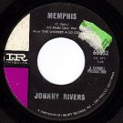 IR 66032 JOHNNY RIVERS Memphis/Wouldn't Happen With Me