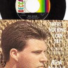 DECCA 31656 45+ PS RICK NELSON There's Nothing Can Say