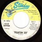 STARDAY 811 45 RED SOVINE Phantom 309 ~ In Your Heart