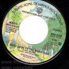 NM WB 8580 PROMO MARIA MULDAUR Make Love To The Music