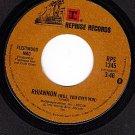 NM 45 REPRISE 1345 FLEETWOOD MAC Rhiannon ~ Sugar Daddy
