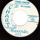 CHART 1035 45 NELL MCBRIDE ~ Yours Forever ~ Old Enough
