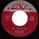 CADENCE 1381 45 ANDY WILLIAMS Do You Mind ~ Dreamsville