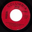 NM RAIDERS 45 4-45332 Indian Reservation/Terry's Tune