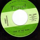 NM RARE TRAVEL 5309 BOBBY RICHARDSON Case Of The Blues