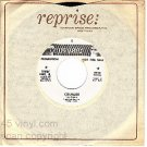 PROMO 45 REPRISE 0416 SAMMY DAVIS JR Courage/Yes I Can