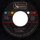 45 UA 258 HIGHWAYMEN ~ Santiano ~ Michael