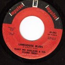 IMPULSE 243 GARY McFARLAND Limehouse Blues/South Of The