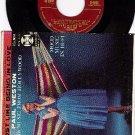 M- COLUMBIA EP B-9092 PS & REC PAUL WESTON Hollywood