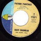 PROMO WORLD PACIFIC 77871 RAVI SHANKAR Pather Panchali
