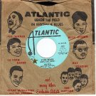 PROMO 45 rpm ATLANTIC 3409 DON ELLIS ~ Star Wars Theme