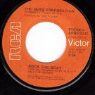 RCA 0232 HUES CORPORATION Rock The Boat ~ All Goin Down