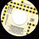 M- EMI B-8288 MICK JAGGER/DAVID BOWIE Dancing in Street