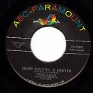 NM ABC 9969 PONI-TAILS Seven Minutes In Heaven/Friends