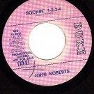 PROMO DUKE 425 JOHN ROBERTS Sockin 1-2-3/Sophisticated