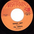 NM 45 NIGHTRAIN 904 THE BERETS Sonny Boy ~ The Bells