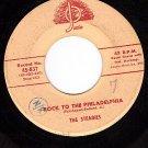 JOSIE 837 STEADIES Rock To The Philadelphia ~ One Kiss