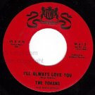 NM/M- WARWICK M615 TOKENS I'll Always Love You/In Love