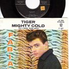 CHANCELLOR C1037 45 + PS FABIAN ~ Tiger ~ Mighty Cold