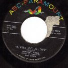 ABC 9874 JOHNNY NASH A Very Special Love/Share My Love