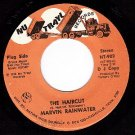 NM PROMO NU TRAYL 45 902 MARVIN RAINWATER The Haircut