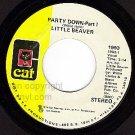 CAT 1993 45 LITTLE BEAVER ~ Party Down Part 1 & 2