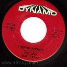 NM 104 INEZ 45 CHARLIE FOXX I Stand Accused ~ Guilty