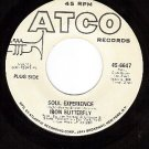 PROMO ATCO 6647 IRON BUTTERFLY Soul Experience ~ In The