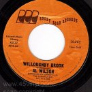 ROCKY ROAD 30202 AL WILSON Willoughby Brook/Be The One