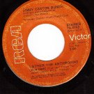 RCA 74-0763 JIMMY CASTOR Luther the Anthropoid ~ Party