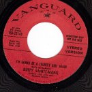 PROMO VANGUARD 35143 BUFFY SAINTE-MARIE I'm Gonna Be A